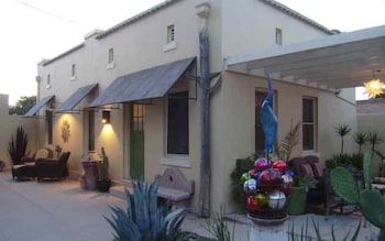 Catalina Park Inn Bed and Breakfast photo