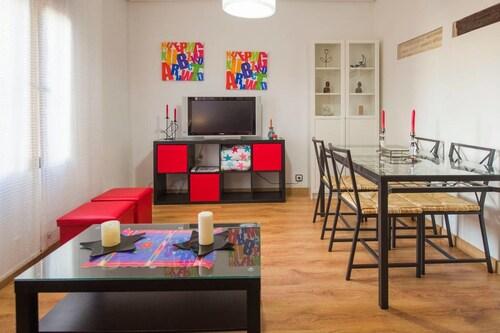 . Apartamento Plaza de las Fuentes