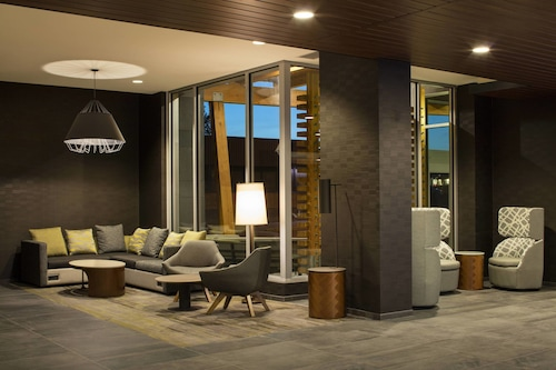 . Courtyard by Marriott Prince George