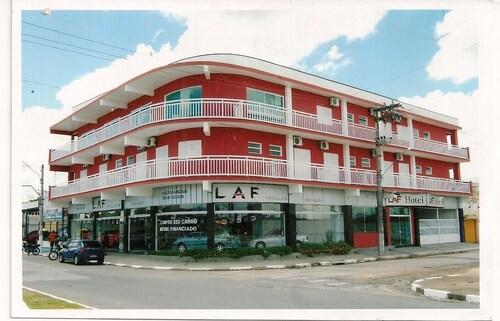 . Laf Hotel