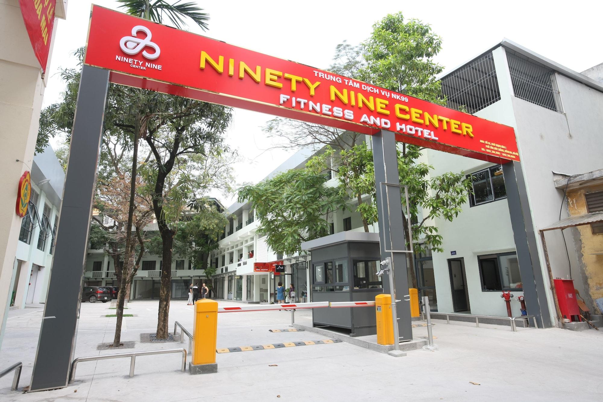 Ninety Nine Center, Đống Đa