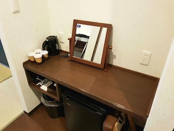 KYOTO NIJO HOTEL YUMEIROHA Room Amenity