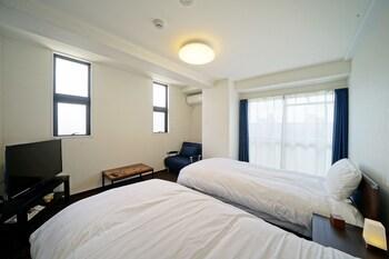 KYOTO NIJO HOTEL YUMEIROHA Room
