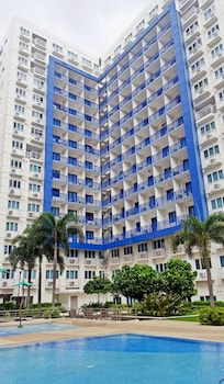 JERICHO'S PLACE AT SEA RESIDENCES Exterior