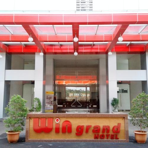 Win Grand Hotel, Bekasi
