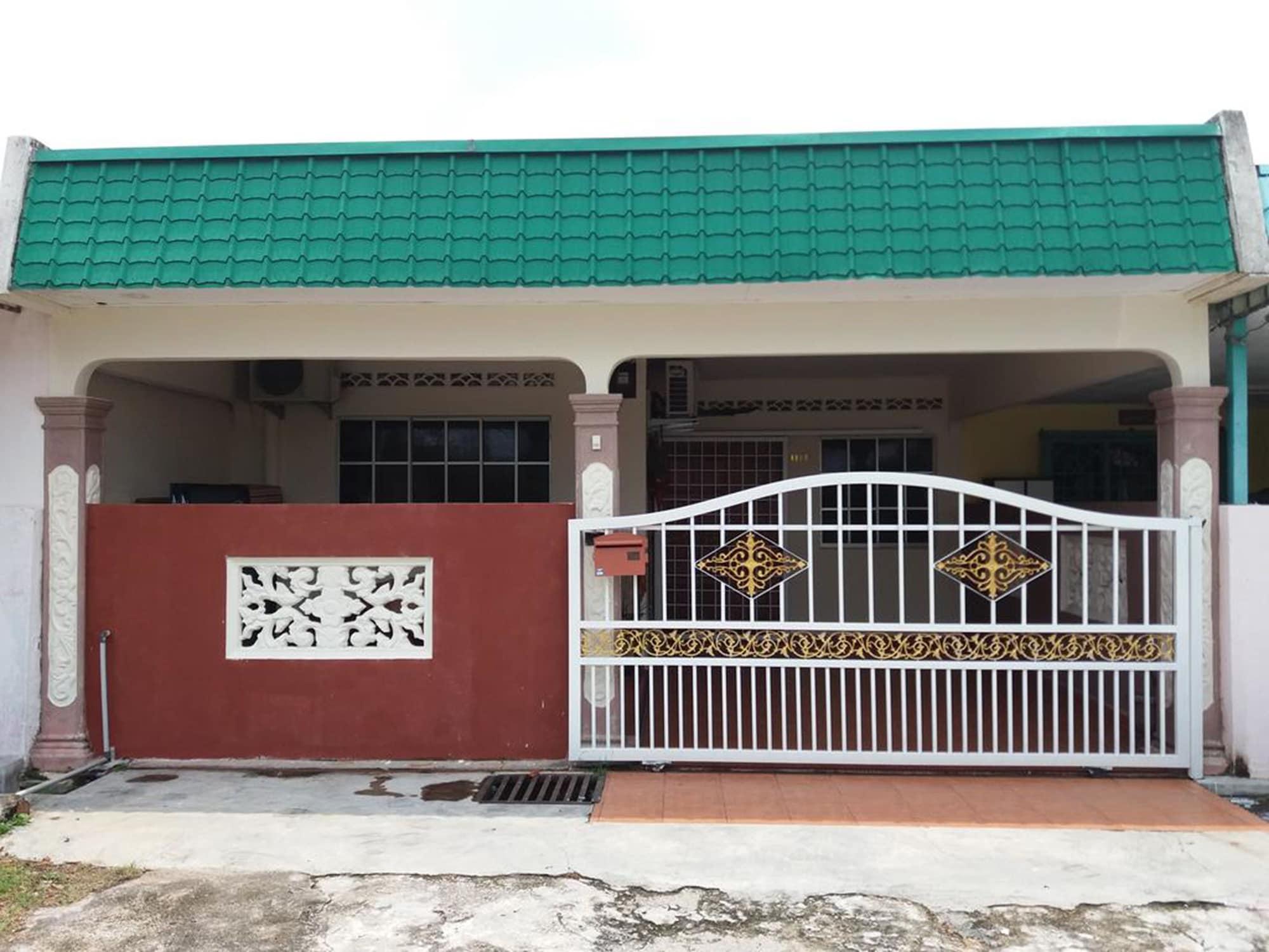Izora Homestay Melaka, Kota Melaka