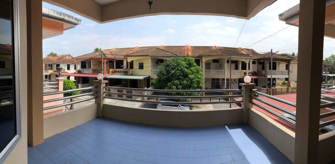 Melati Dua Homestay, Kuala Muda