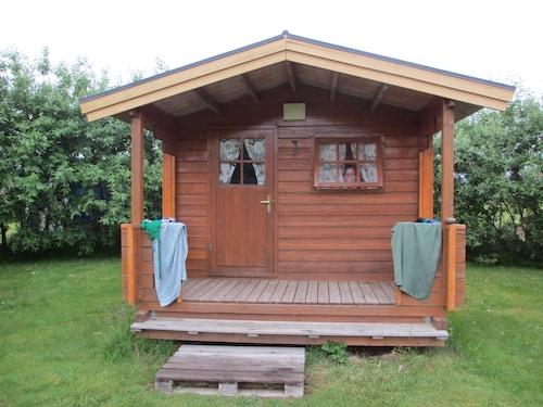 Huts in Víðidalur, Húnaþing vestra