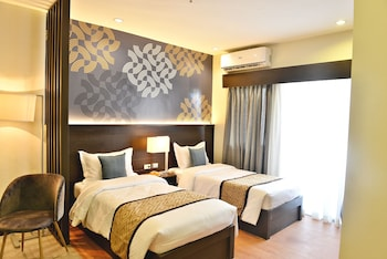 WHITEWOODS CONVENTION & LEISURE HOTEL Room