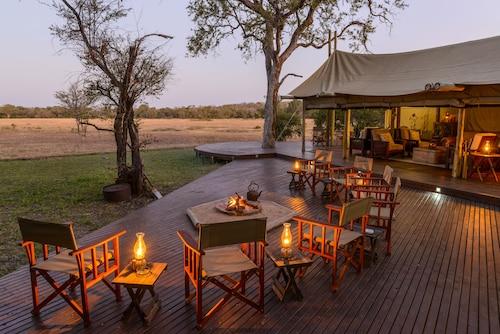 Rhino Walking Safaris, Ehlanzeni