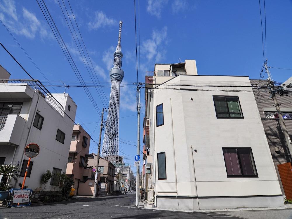 COTO 東京 浅草 4