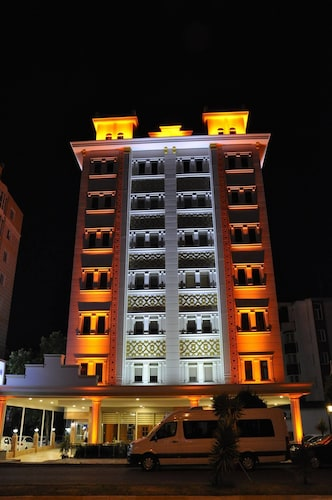 . Bozdogan Hotel