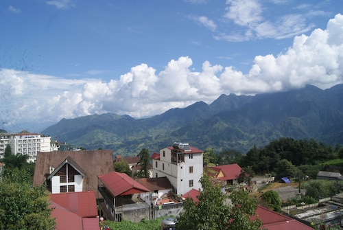 Fantasy Sapa Hostel, Sa Pa