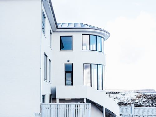 Havgrím Seaside Hotel 1948, Tórshavn