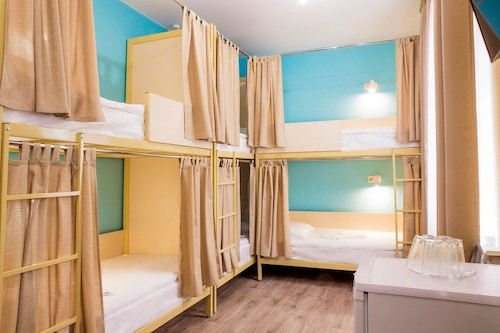 Hostel Eurazia, Novosibirskiy rayon