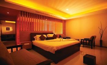 Hotel - V Grand Hotel