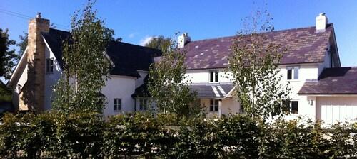 DUCHY RAG HOUSE, Wiltshire
