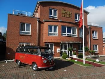 阿姆艾爾布法飯店 Hotel AM ELBUFER