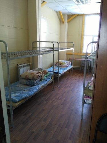 Hostel Stromilovskiy, Volzhskiy rayon