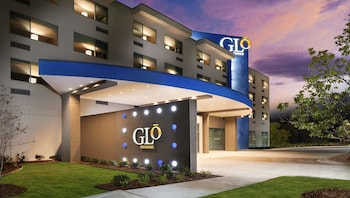 Exterior at GLō Best Western DeSoto Dallas in DeSoto