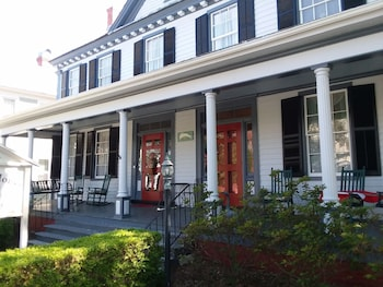 Benjamin Ellis House Bed & Breakfast