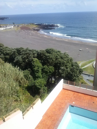 Property With 2 Bedrooms in São Roque - 200 m From the Beach, Ponta Delgada
