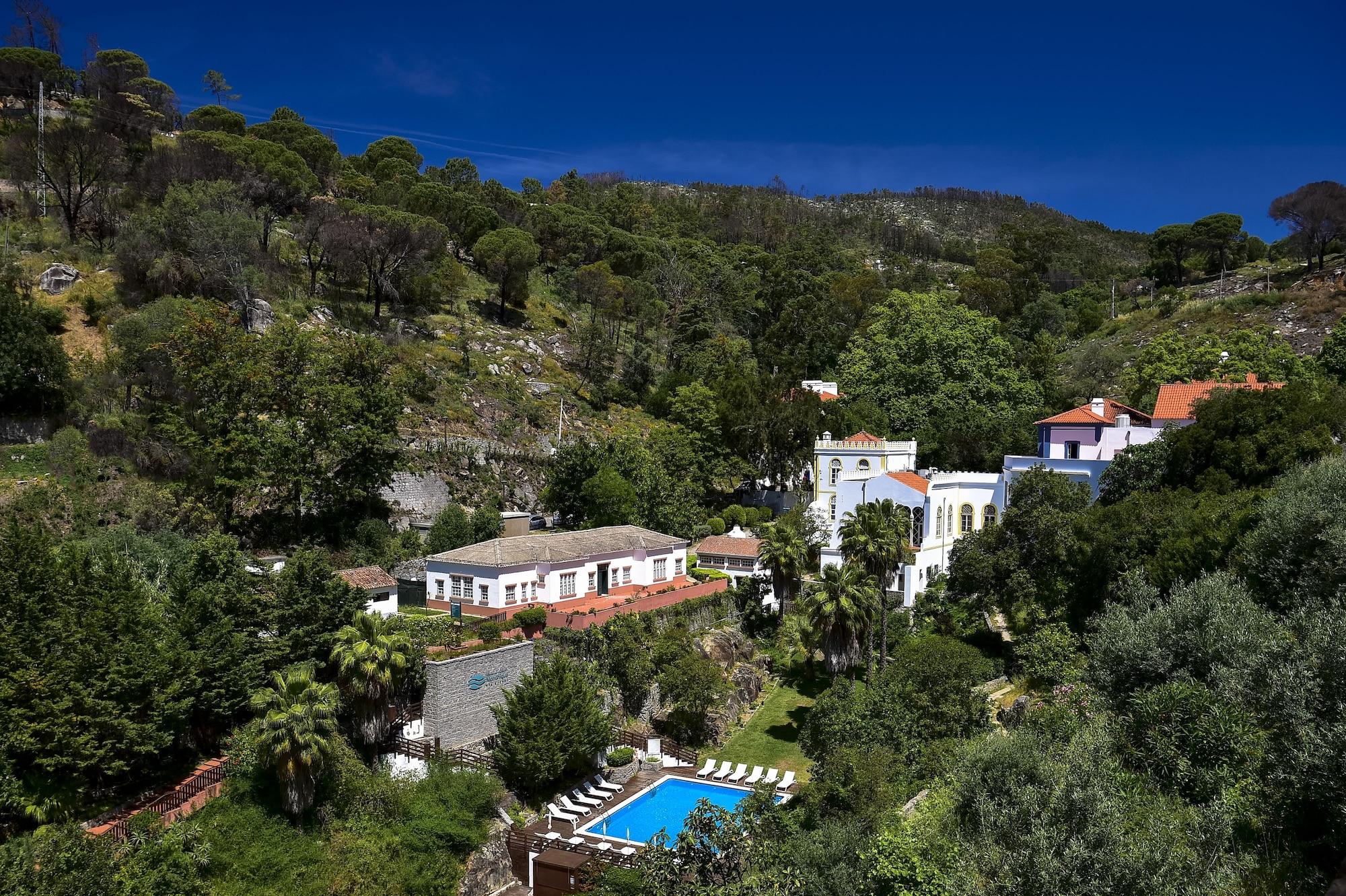 Villa Termal Monchique - Hotel Central, Monchique