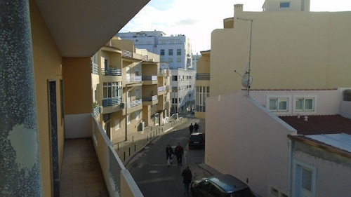Apartment With one Bedroom in Quarteira, With Wonderful City View, Fur, Loulé