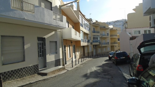 Apartment With 2 Bedrooms in Quarteira, With Wonderful City View, Balc, Loulé
