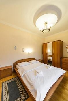Апартаменты Kiev Accommodation на Гринченко