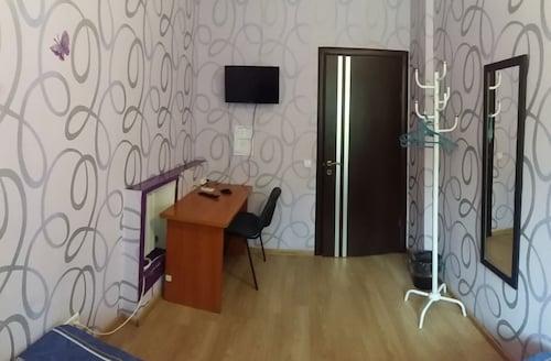 Hostel Voyage, Shevchenkivs'kyi