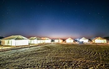 Hotel - Spirit Desert Camp
