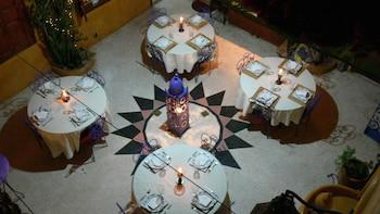 Hotel - Hôtel Riad le Lieu