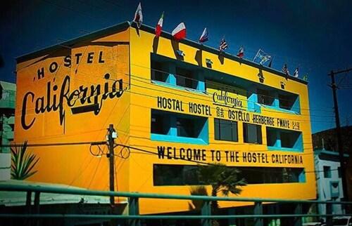Hostel California, San Diego