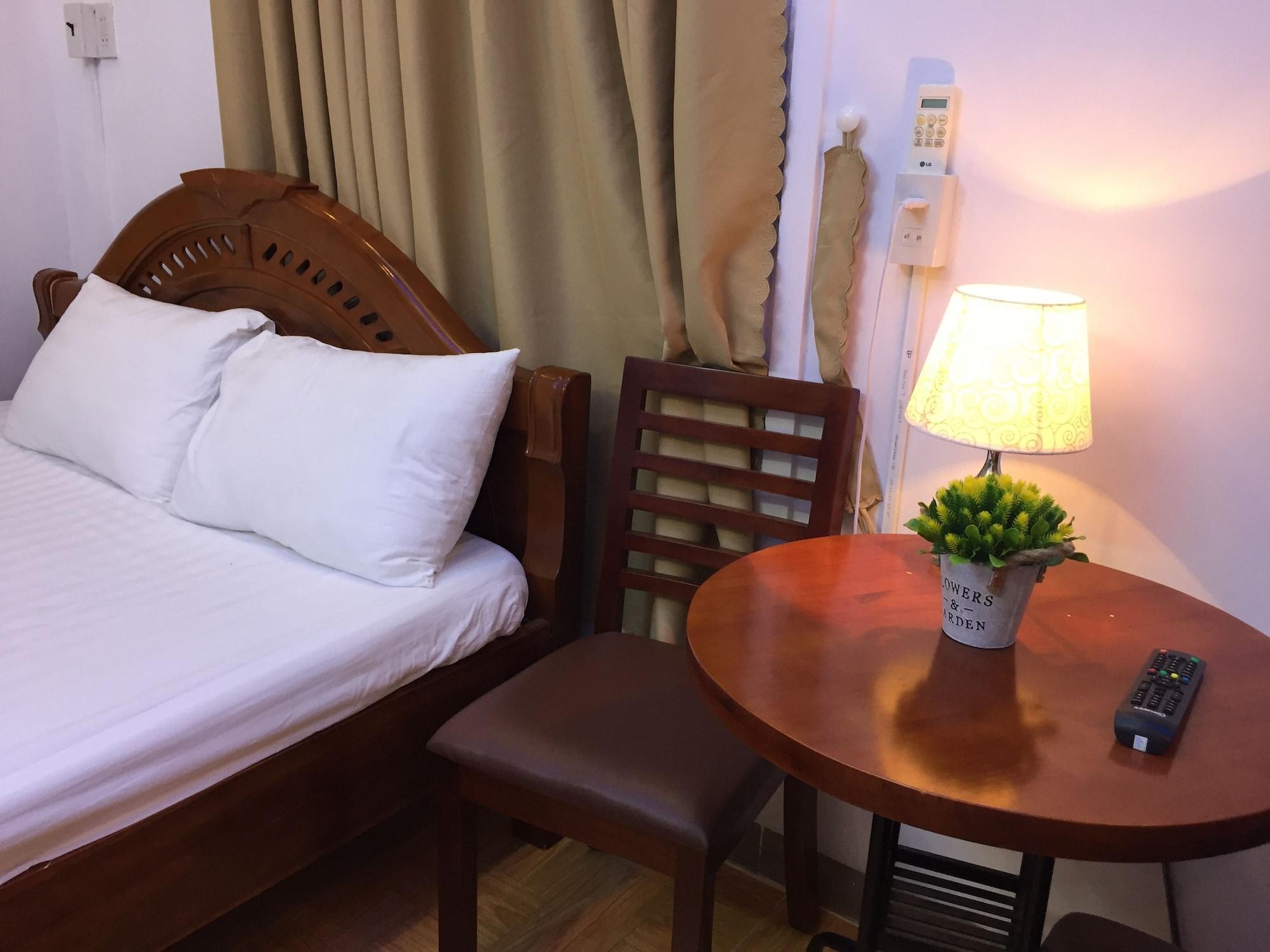 Gemma Apartment, Nha Trang