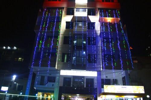 Uni Resort, Cox's Bazar