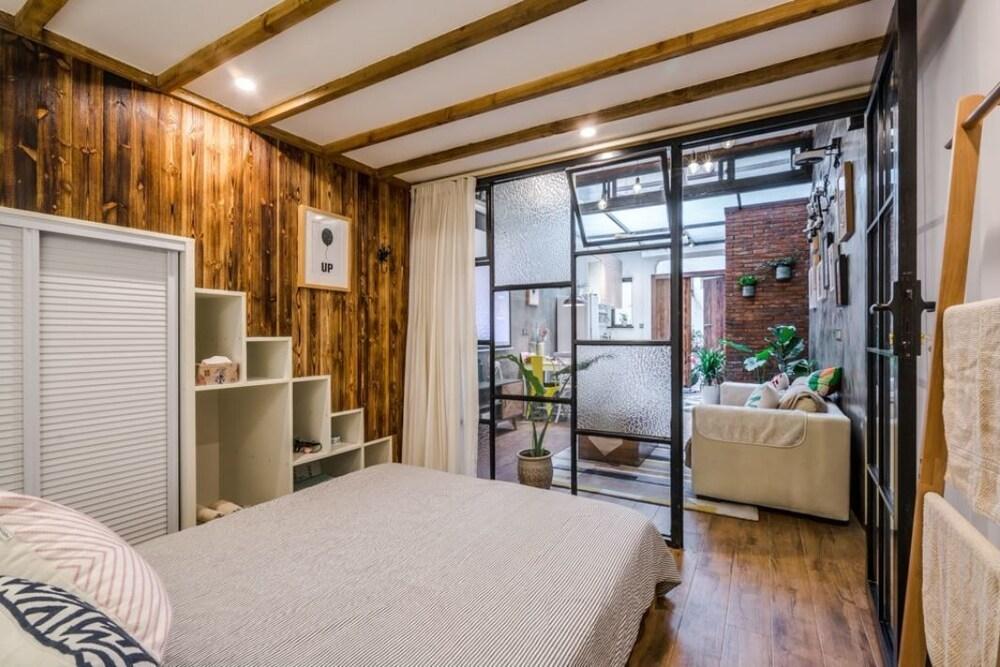 Cozy Apartment Best Location 1218, Shanghai