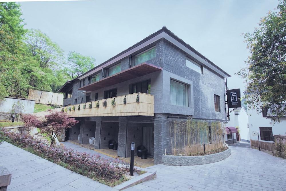 イエッサー イン杭州