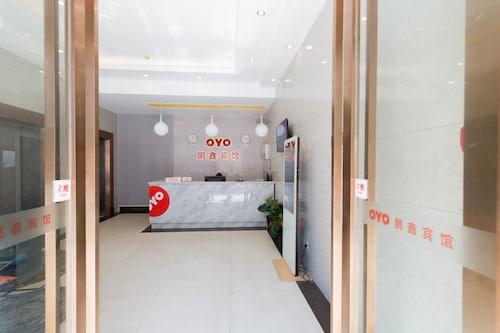 OYO 8009 Pengxin Hotel, Shenzhen
