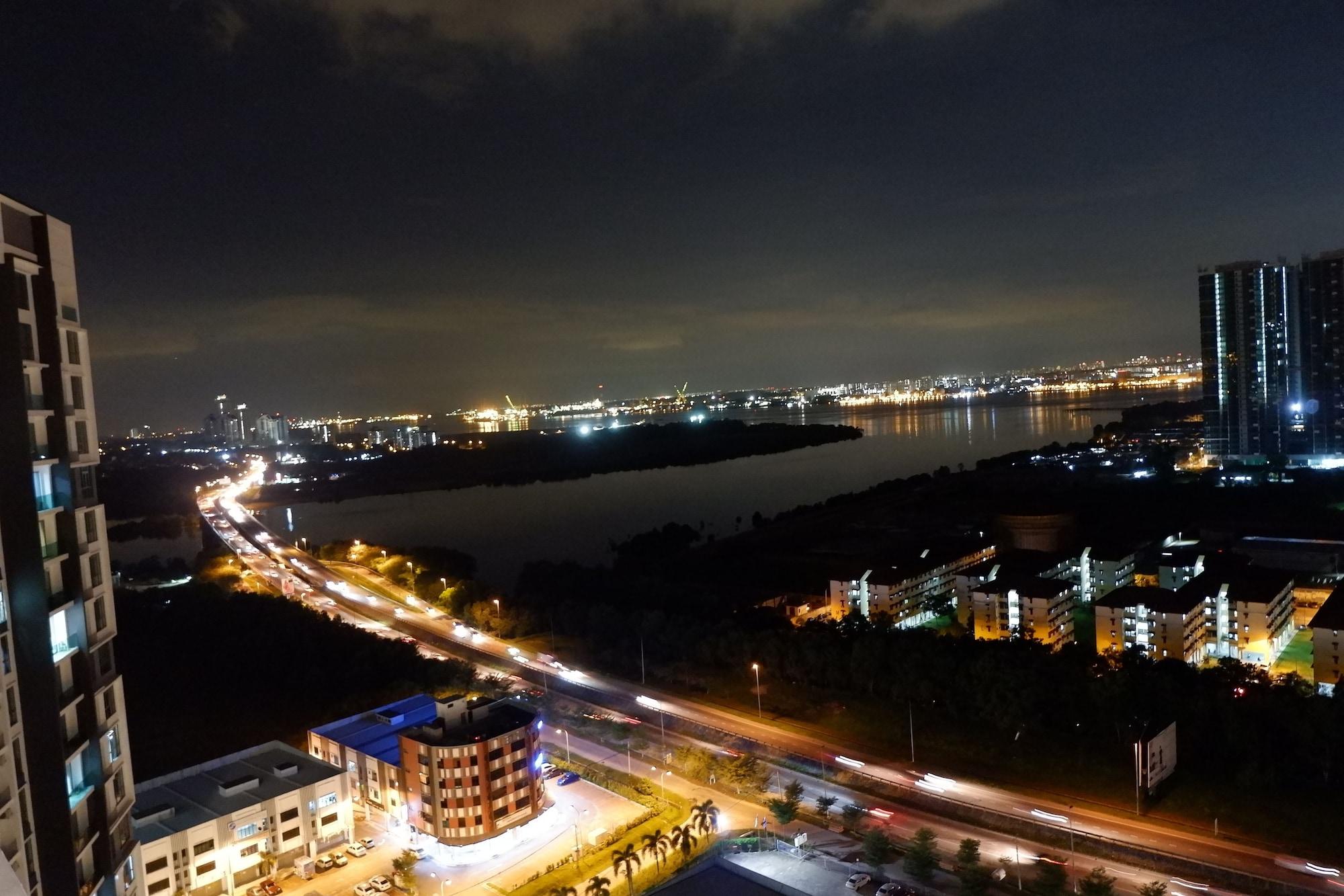 FlexiAsia BayuPuteri 3 bedrooms, Johor Bahru