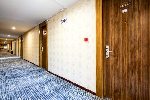 OYO 8019 Jin Hai Yue Hotel, Shenzhen