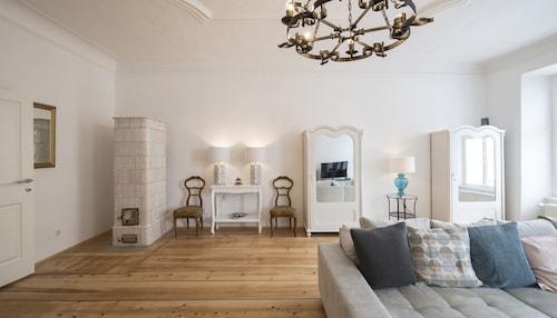 Hoferhaus - Your Austrian Home, Liezen