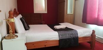 Hotel - EURO HOTEL HARROW