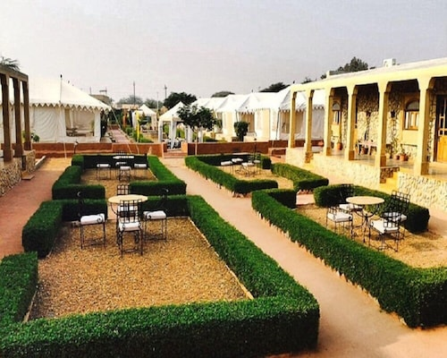 The Mamas Resort and Camp, Jaisalmer