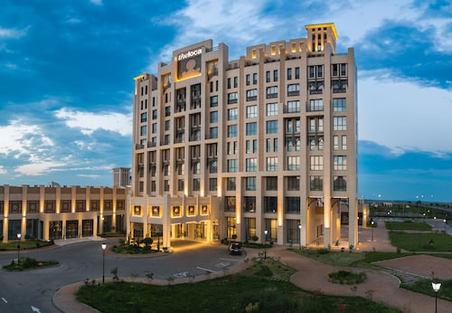 . thelocal Hotels Grozny