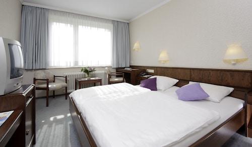 . Hotel Zur Windmühle