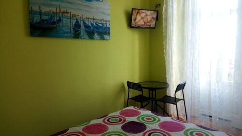 Cenario Catita Hostel, Lisboa