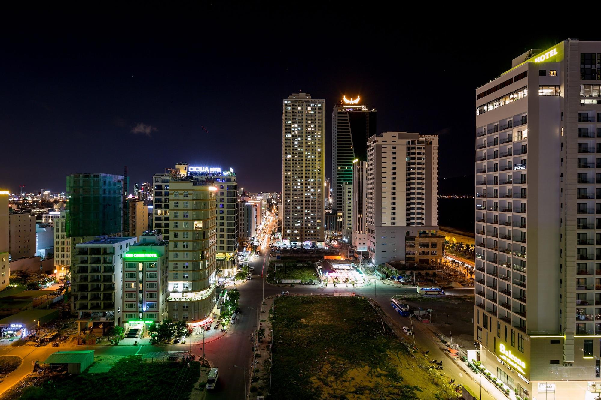 Tamarind Hotel Da Nang, Ngũ Hành Sơn