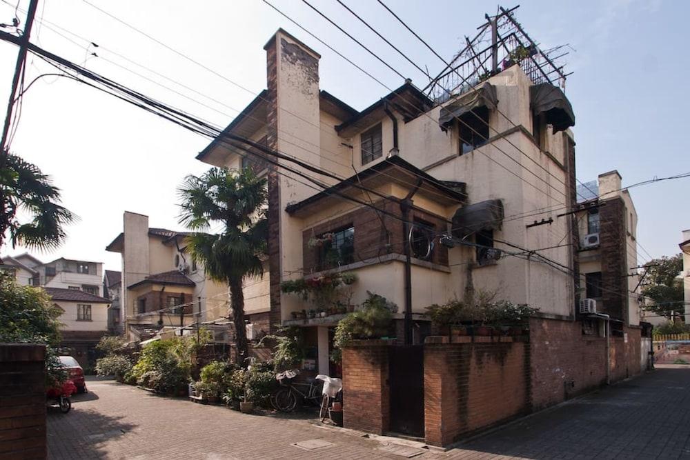 ワンダーランド フレンチ コンセッション フーミン ロード (上海秘境法租界富民路花园洋房公寓)