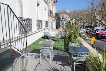 Hotel - Hôtel L'Univers